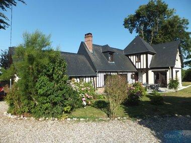 Vente Maison 6 pièces 104m² Saint-Valery-en-Caux (76460) - photo