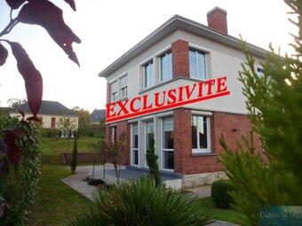 Vente Maison 5 pièces 132m² Saint-Valery-en-Caux (76460) - Photo 1