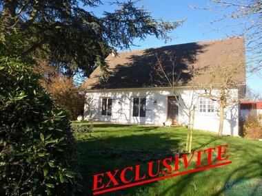 Vente Maison 8 pièces 194m² Angiens (76740) - photo