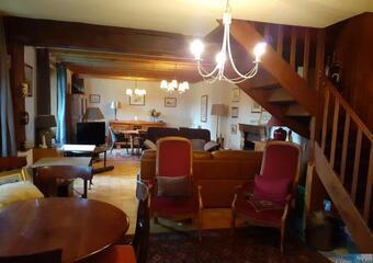 Vente Maison 7 pièces 152m² Saint-Martin-aux-Buneaux
