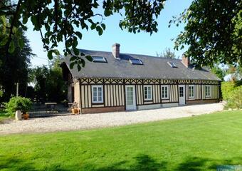 Vente Maison 7 pièces 127m² Saint-Valery-en-Caux - Photo 1