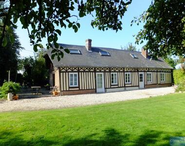 Vente Maison 7 pièces 127m² Saint-Valery-en-Caux - photo
