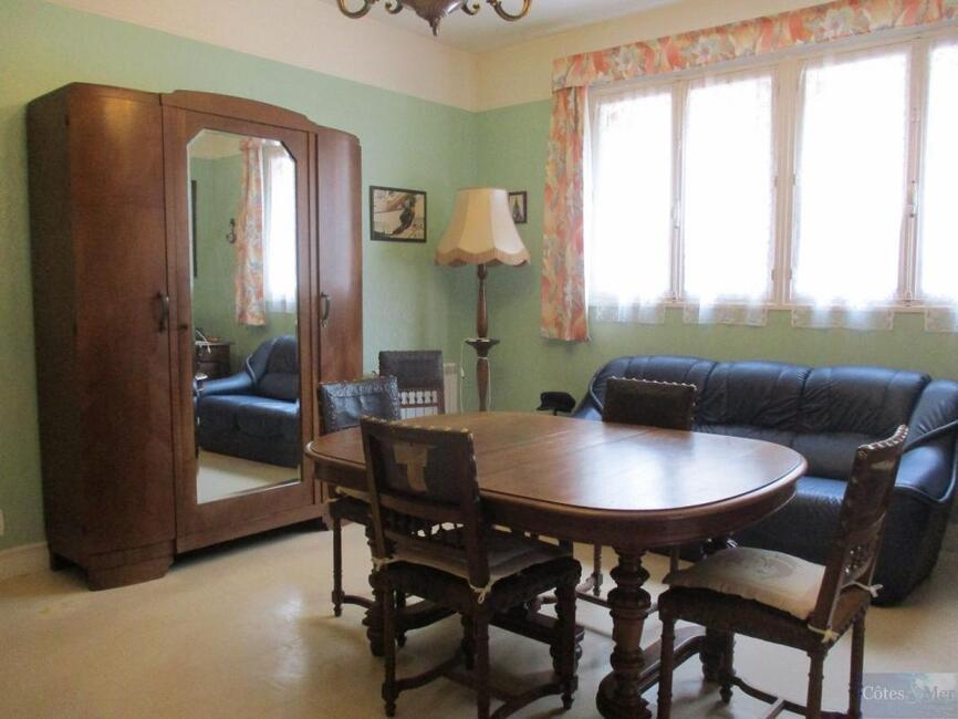 Vente Appartement 4 pièces 70m² Saint-Valery-en-Caux - photo