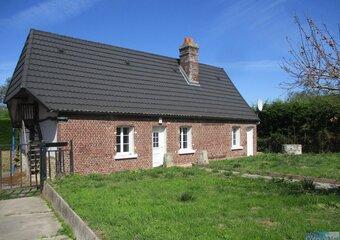 Vente Maison 3 pièces 76m² Saint-Valery-en-Caux (76460) - photo
