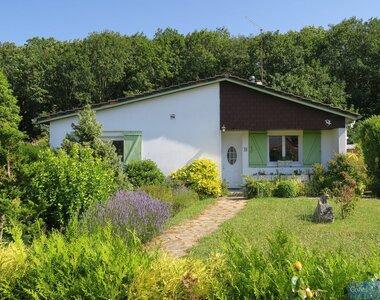 Vente Maison 7 pièces 118m² Saint-Valery-en-Caux (76460) - photo