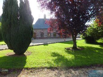 Vente Maison 8 pièces 140m² Ourville-en-Caux (76450) - photo