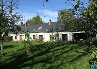 Vente Maison 5 pièces 130m² Saint-Valery-en-Caux - photo