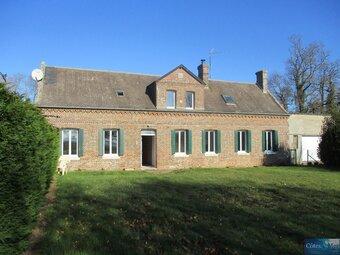 Vente Maison 5 pièces 119m² Saint-Valery-en-Caux (76460) - Photo 1