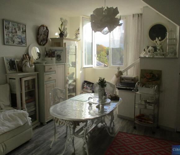 Vente Maison 4 pièces 60m² Cany-Barville - photo