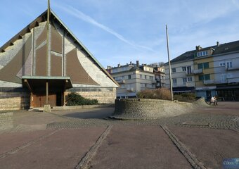 Vente Immeuble 136m² Saint-Valery-en-Caux (76460) - photo