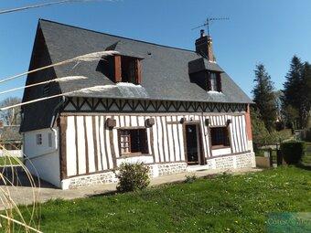 Vente Maison 4 pièces 90m² Saint-Valery-en-Caux (76460) - Photo 1