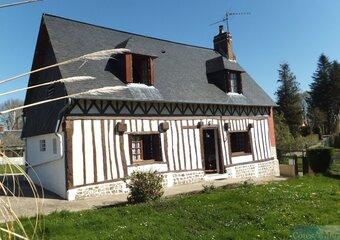 Vente Maison 4 pièces 90m² Saint-Valery-en-Caux - photo