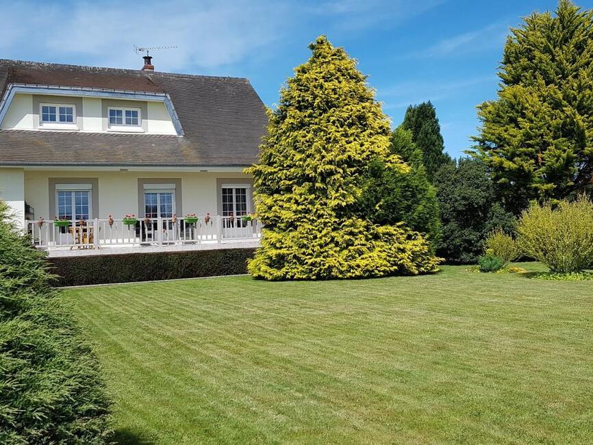 Vente Maison 7 pièces 162m² Héricourt-en-Caux - photo