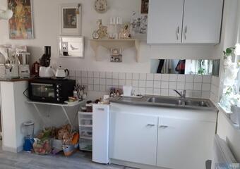 Vente Maison 4 pièces 60m² Cany-Barville