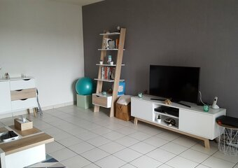 Vente Appartement 2 pièces 45m² Saint-Valery-en-Caux (76460) - photo