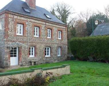 Vente Maison 4 pièces 75m² Veules-les-Roses (76980) - photo