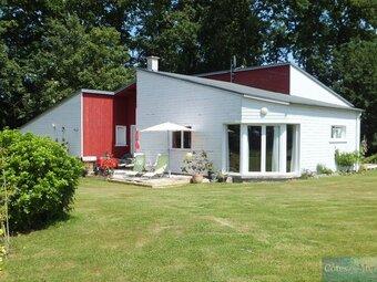 Vente Maison 4 pièces 142m² Saint-Valery-en-Caux (76460) - photo
