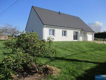 Vente Maison 5 pièces 100m² Cany-Barville (76450) - photo