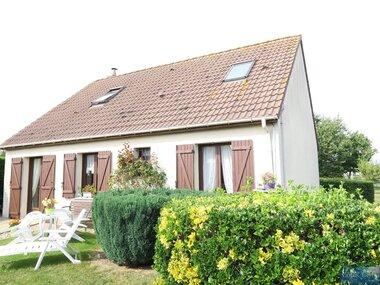 Vente Maison 3 pièces 75m² Saint-Valery-en-Caux (76460) - photo