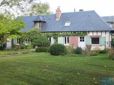 Vente Maison 6 pièces 117m² Veulettes-sur-Mer (76450) - photo