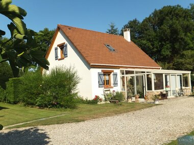 Vente Maison 5 pièces 112m² Veulettes-sur-Mer (76450) - photo