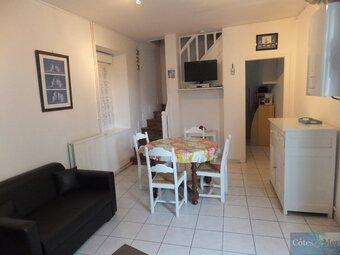 Vente Maison 3 pièces 57m² Saint-Valery-en-Caux (76460) - Photo 1