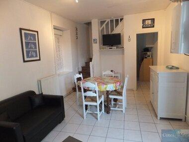 Vente Maison 3 pièces 57m² Saint-Valery-en-Caux (76460) - photo