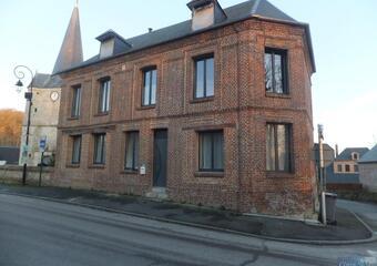 Vente Maison 5 pièces 112m² Cany-Barville - Photo 1