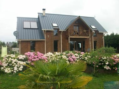Vente Maison 6 pièces 165m² Veulettes-sur-Mer (76450) - photo
