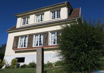 Vente Maison 4 pièces 91m² Saint-Valery-en-Caux (76460) - photo