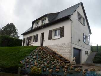 Vente Maison 6 pièces 145m² Saint-Valery-en-Caux (76460) - Photo 1