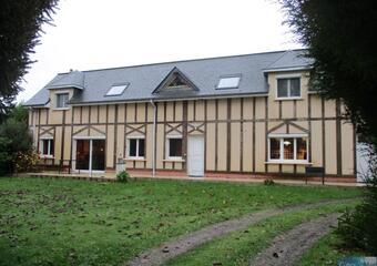 Vente Maison 6 pièces 148m² Sassetot-le-Mauconduit - Photo 1