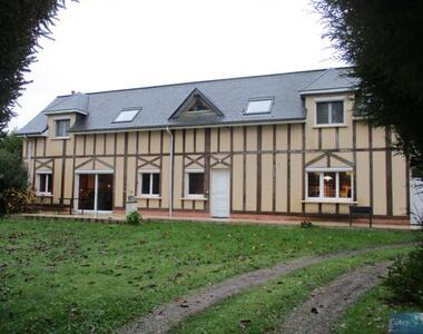 Vente Maison 6 pièces 148m² Sassetot-le-Mauconduit - photo