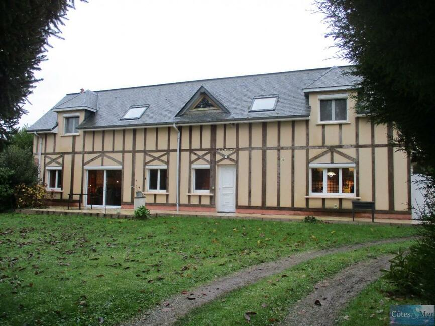 Vente Maison 6 pièces 148m² Sassetot-le-Mauconduit - photo