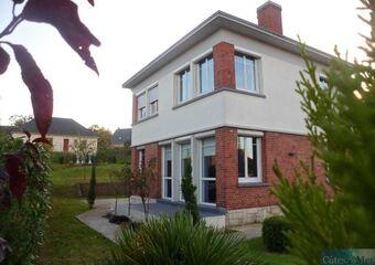 Vente Maison 5 pièces 132m² Saint-Valery-en-Caux (76460) - photo