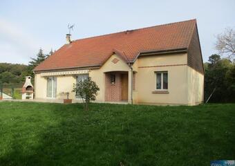 Vente Maison 4 pièces 98m² Vittefleur - photo