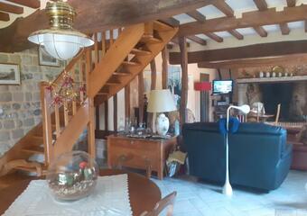 Vente Maison 8 pièces 190m² Angiens