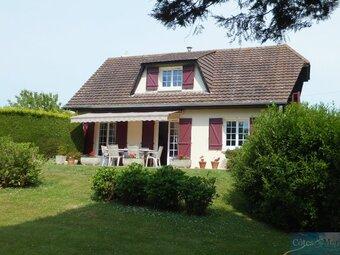 Vente Maison 5 pièces 93m² Saint-Valery-en-Caux (76460) - Photo 1