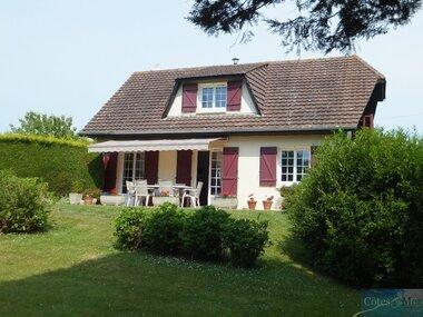 Vente Maison 5 pièces 93m² Saint-Valery-en-Caux (76460) - photo