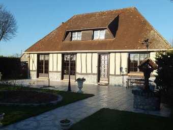 Vente Maison 4 pièces 103m² Valmont (76540) - photo