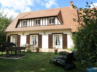 Vente Maison 7 pièces 170m² Saint-Valery-en-Caux (76460) - photo