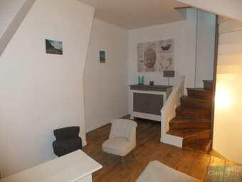 Vente Maison 4 pièces 53m² Saint-Valery-en-Caux (76460) - photo