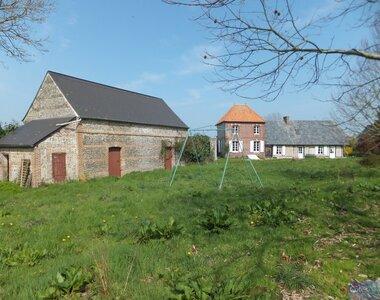 Vente Maison 6 pièces 163m² Saint-Valery-en-Caux (76460) - photo