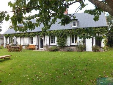 Vente Maison 5 pièces 159m² Saint-Martin-aux-Buneaux (76450) - photo