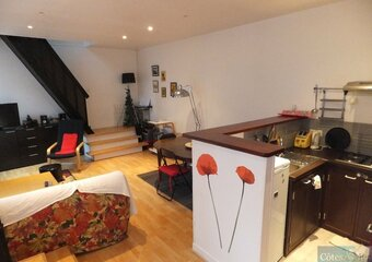 Vente Appartement 3 pièces 69m² Saint-Valery-en-Caux (76460) - photo