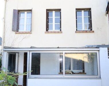Vente Maison 4 pièces 59m² Cany-Barville (76450) - photo