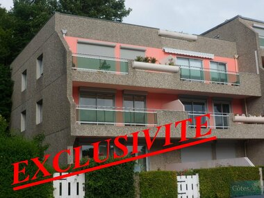 Vente Appartement 2 pièces 57m² Saint-Valery-en-Caux (76460) - photo
