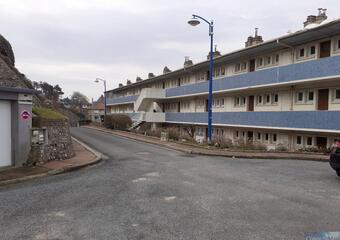 Vente Appartement 1 pièce 25m² Saint-Valery-en-Caux