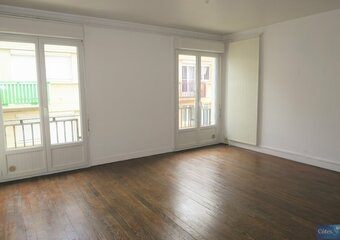 Vente Appartement 3 pièces 63m² Saint-Valery-en-Caux (76460) - photo