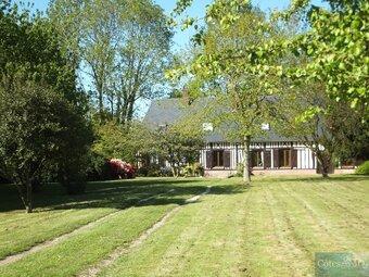 Vente Maison 7 pièces 142m² Yvetot (76190) - photo